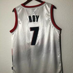 Brandon Roy Stitched Jersey New